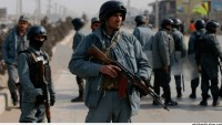 Taliban'dan polise ekibine saldırı…