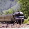 İran-Türkmenistan-Kazakistan Demiryolu Kullanım Anlaşması İmzalandı…