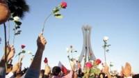Foto-Bahreyn Devrimi dördüncü yıl dönümünde devam ediyor