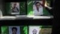 Tahran'da İlk Türbe Savunucusu Şehitleri Anma Töreni Düzenlendi…