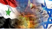İsrail, Ürdün, Türkiye ve Arabistan'ın Suriye'yi Bölme Planı İfşa Oldu…