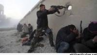 Afganistan'da çatışma: 13 ölü
