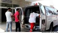 Siyonist Yerleşimci, El Halil'de Arabasıyla Bir Filistinli Gazeteciye Çarptı…