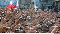 Bahreyn'de protesto gösterileri sürüyor