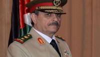 Suriye Savunma Bakanı, Ordu Birliklerini Ziyaret Etti…