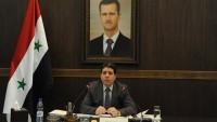 Halaki: İran'ın Suriye'ye Yardımları Sınırsızdır…