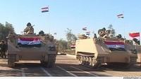 Irak'ta IŞİD'li Onlarca Terörist Öldürüldü…