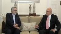 Lübnan, İran'dan yardım talebinde bulundu