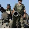 Lübnan ordu birlikleri, ülkenin kuzeydoğusunda, tekfirci teröristlerin mevzilerini hedef aldı.