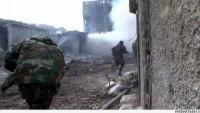 İsrail ve Türkiye Rejimlerinin Desteklediği Terör Çetelerinin Ağır Kayıpları Sürüyor…