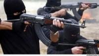 Teröristler Belediye Başkanı İyyad Abbas'a Suikast Düzenledi…