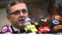 Suriye Devlet Bakanı: Suriye'ye yönelik savaşın asıl sebeplerinden biri Suriye'nin Arap İsrail çatışmasına ilişkin ilkeli tutumudur