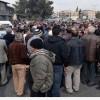 Yermük Semti Ahalisi Teröristlere Karşı Kitleler Halinde Toplandı…