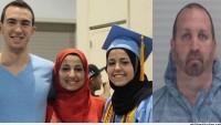 Filistin'den 3 Müslüman Gencin Öldürülmesine Kınama…
