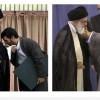 İmam Ali Hamaney, Ahmedinejad'a Başsağlığı Diledi…