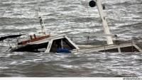 Göçmen Gemisi Battı: 400 Ölü