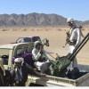 Yemen'de Fransız bir kadın kaçırıldı