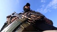 Irak Ordusu Diyala'da IŞİD Teröristlerine Ait Büyük Bir Bomba Yapım Deposunu Ele Geçirdi