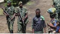 Demokratik Kongo Cumhuriyeti'nde Ruandalı ayrılıkçılarla askerler arasındaki çatışmalarda 7 sivil yaşamını yitirdi…