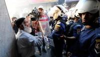 Bahreyn Rejimi İnkılapçılara Karşı Biyolojik Silah Kullanıyor…
