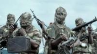 Bokom Haram İle Çad Ordusu Arasında Çatışma