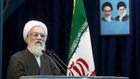 Ayetullah Kermani: Yemen ve Suriye halkı düşmanın belini kırdı…