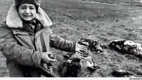 Hocalı Katliamının 23. Yıldönümü Bakü'de Anıldı