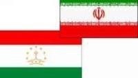 Tacikistan içişleri bakanı İran'a gitti