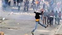 Kabatya Beldesinde İşgal Güçleriyle Filistinliler Arasında Çatışmalar Yaşandı…