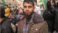 El-Kassam Tugayları Üyesi Mücahit, Eğitim Çalışması Sırasında Şehit Oldu