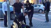 Kudüs'te Bir Yahudi Yerleşimci Bu Akşam Bıçaklı Saldırıya Uğradı…