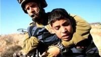 İşgal Güçleri El-Celeme Askeri Kontrol Noktasında Bir Öğrenciyi Gözaltına Aldı…