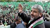 Meşal Liderliğindeki Hamas Hareketi Düşmanın Öfkesini Artırıyor…