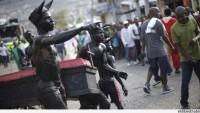 Haiti'nin başkenti Port-au-Prince'deki karnavalda meydana gelen kazada 18 kişi öldü, 60 kişi yaralandı…
