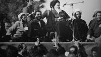Gül Devriminin Müjdecisi: İmam Humeyni'nin (ra) Beheşt-i Zehra Konuşması…