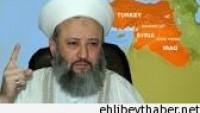 Lübnanlı Sünni Alim Şeyh Hammud: İsrail'i değil de İran'ı en büyük tehlike olarak gören sizler, Amerika'yla aynı mezhepten misiniz?