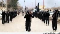 Suriyeli Teröristler, Bir İran Vatandaşını Rehin Aldıklarını Öne Sürdüler