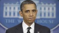 Obama'ya Karşı Beyaz Saray Önünde Cuma Namazı Kılındı