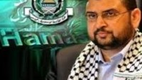 Ebu Zuhri: Mısır'ın Arabulucuğunun Kabul Edilmeyeceği Yönündeki Haberler Asılsız…