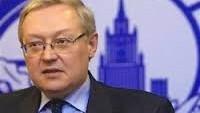 Rusya: İran'a Yönelik Yaptırımlar Yasadışı