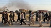 Irak'ın batısındaki Enbar kentine bağlı Bağdadi bölgesinin, teröristlerden kurtarıldığı bildirildi…