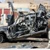Irak'ta bombalı saldırılar: 9 ölü, 34 yaralı