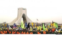 ABD cinayetleri Tahran'da billboardlarda…