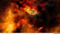 Siyonist İsrail'de patlama meydana geldi