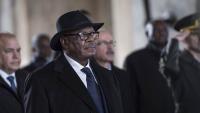 Mali Cumhurbaşkanı İbrahim Ebubekir Kitta, Türkiye Ziyaretine Başladı…