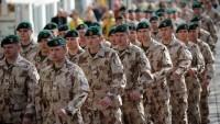 Litvanya Zorunlu Askerliğe Geçme Kararı Aldı…