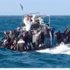 Yine mülteci faciası: 400 kişiden 9'u kurtuldu
