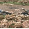 Suriye'de Teröristlerin Leşleri Her Yeri Doldurdu
