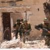 Suriye Ordusu Tedmur Kırsalında Saldırı Girişiminde Bulunan IŞİD Teröristlerine Karşı Koydu…