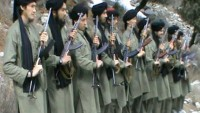 Afganistan'da Terörist Gruplara Operasyon…